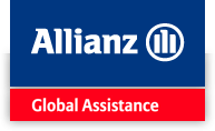Allianz Global Assistance - Logo